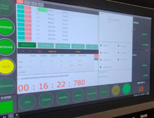 Introducing Ocelot, McClean Anderson's latest machine control